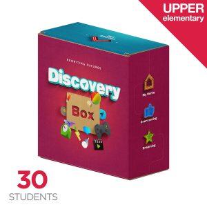 Upper Elementary